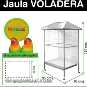 VOLADERA 1