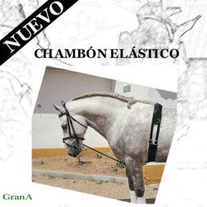 CHAMBON ELÁSTICO DE GOMA