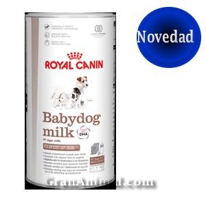 BABYDOG MILK 0.4 kg ROYAL CANIN