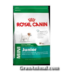 MINI JUNIOR 2 KG ROYAL CANIN