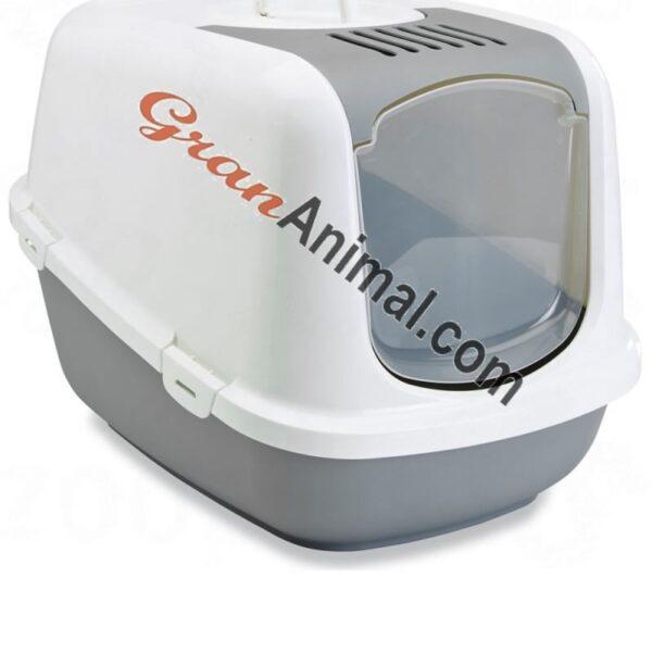 Caseta para gatos confort 50 CM